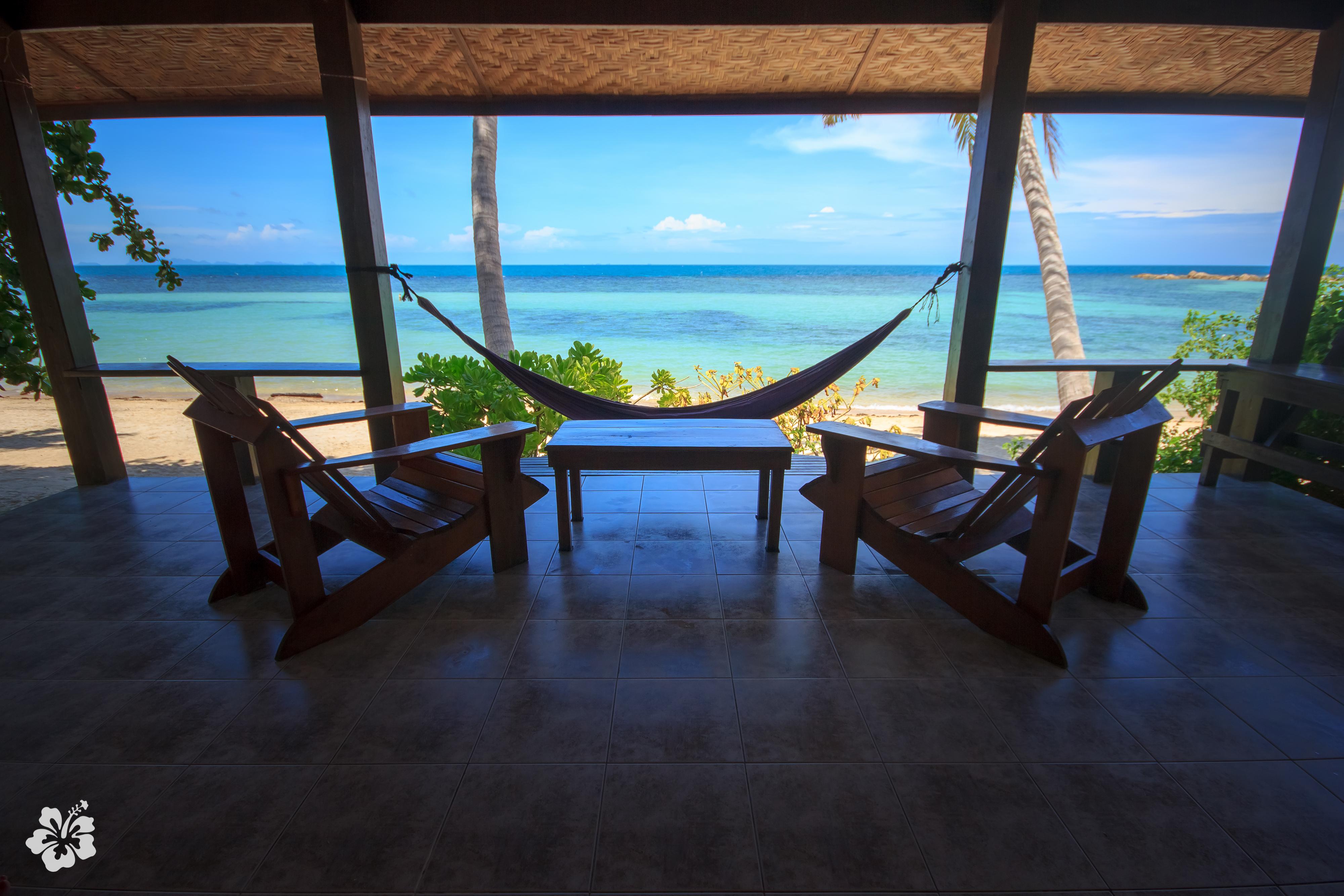 Ayutthaya Beach front Suite